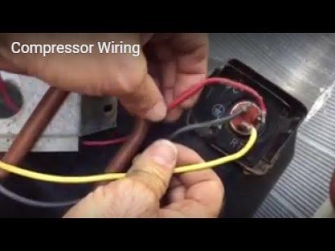 Understanding Compressor Wiring