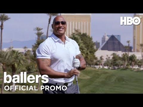 Ballers Season 3: In The Weeks Ahead (HBO)