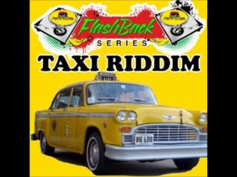 Taxi Riddim 1989 (Penthouse Records)  Mixx By Djeasy