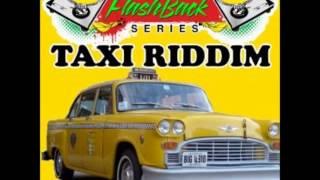 Taxi Riddim 1989 (Penthouse Records) Mixx By Djeasy
