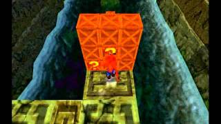 Crash Bandicoot 2: Hang Eight [Second Gem, Gem&Crystal] (Part 3)