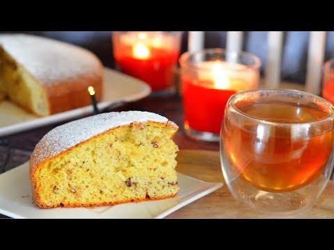 БЫСТРЫЙ ПИРОГ НА СМЕТАНЕ | Рецепт пирога к чаю или на НОВЫЙ ГОД | НОВОГОДНИЙ СТОЛ 2020