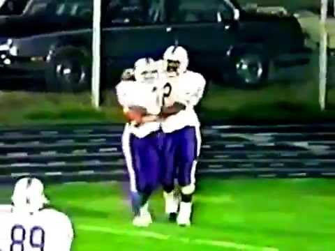 Charles Woodson High School Highlights