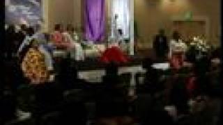 "Dunamis Praise Dancers - Donnie McClurkin ""Language Medley"""