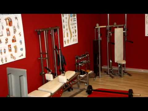 Wellness Frankfurt Am Main VHV Therapie & Trainingszentrum