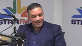 STAR FM 97,1 Θέμης Χειμάρας  στην Όλγα Λαθύρη