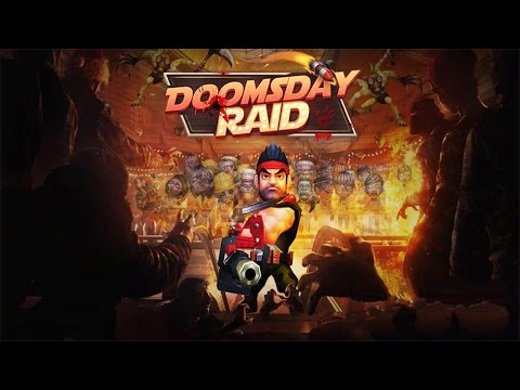 Doomsday Raid Android Gameplay ᴴᴰ