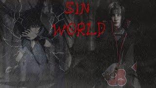 Братья в греховном мире - Naruto AMV - Imagine Dragons Battle Cry