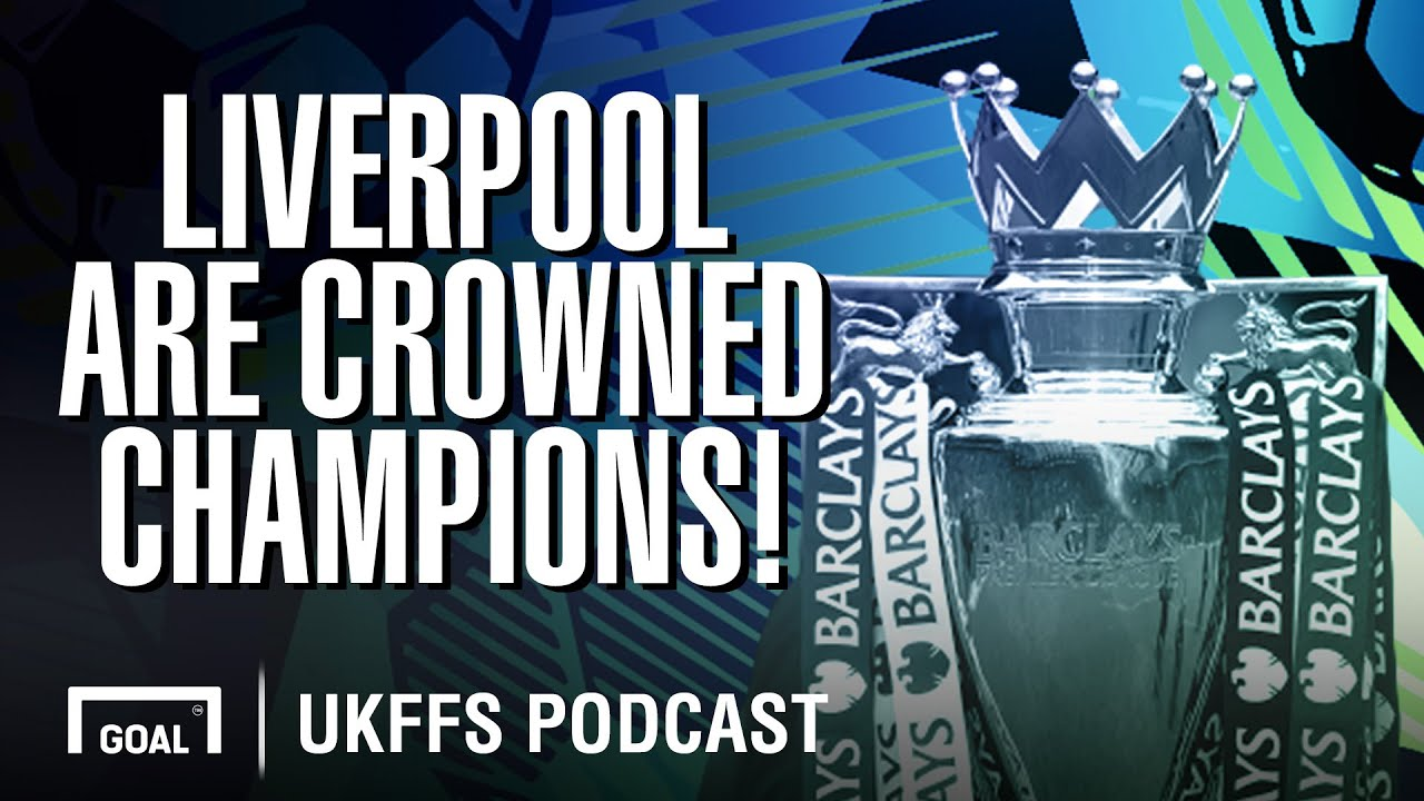 FPL Gameweek 32+: Liverpool are champions!