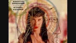 Ringo Oiwake - Ethel Azama
