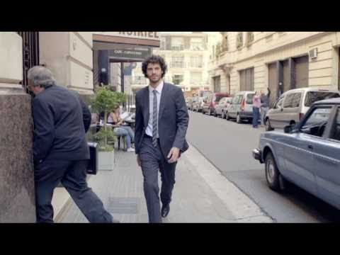 Credit Agricole - Keep walking (Jacaranda Films Argentina)