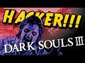 Dark Souls 3 PvP: HACKER ENCOUNTER! RETURN OF THE LIVING DEAD!