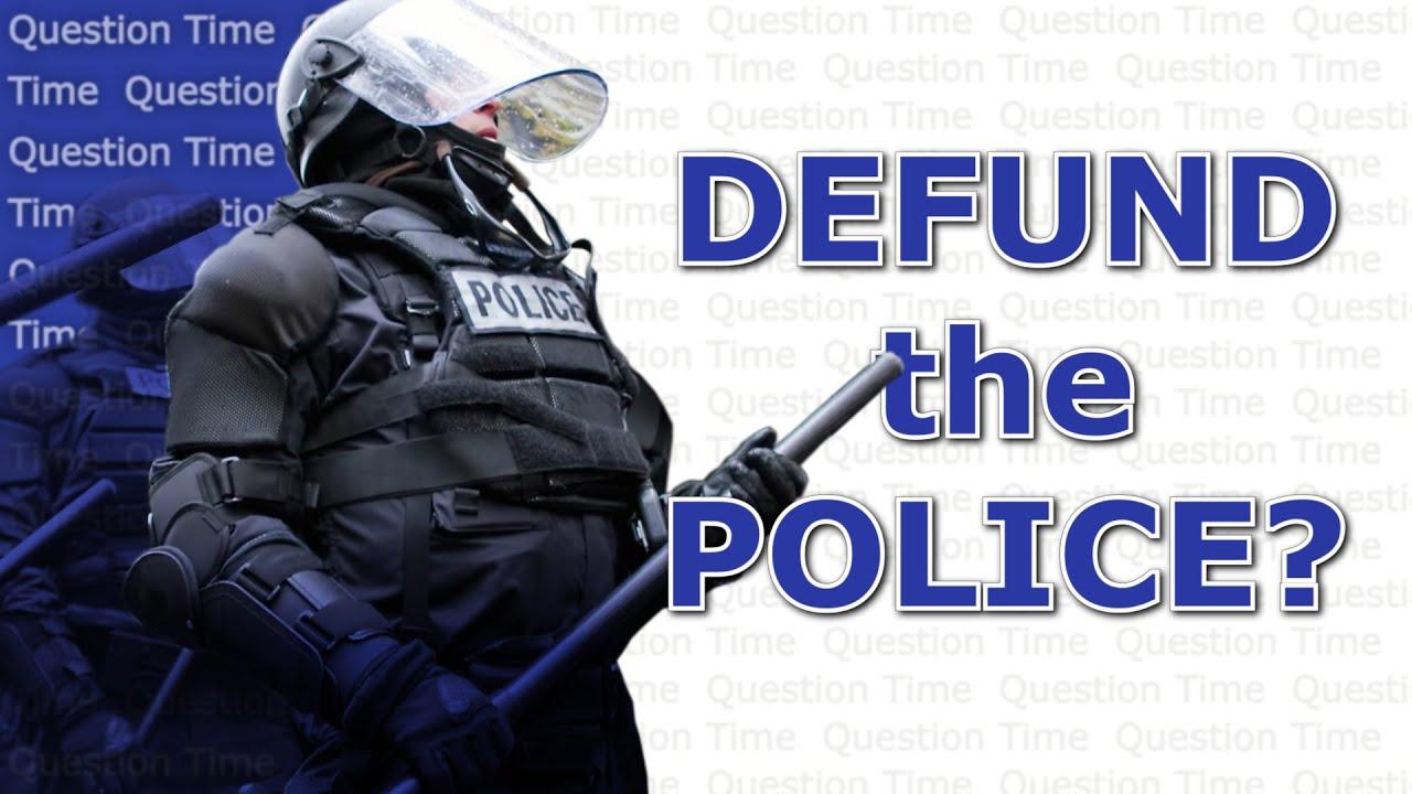 Defund the Police? | QT Politics