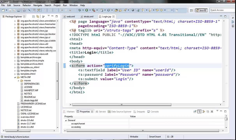 Groß Java Html Vorlage Bilder - Entry Level Resume Vorlagen Sammlung ...