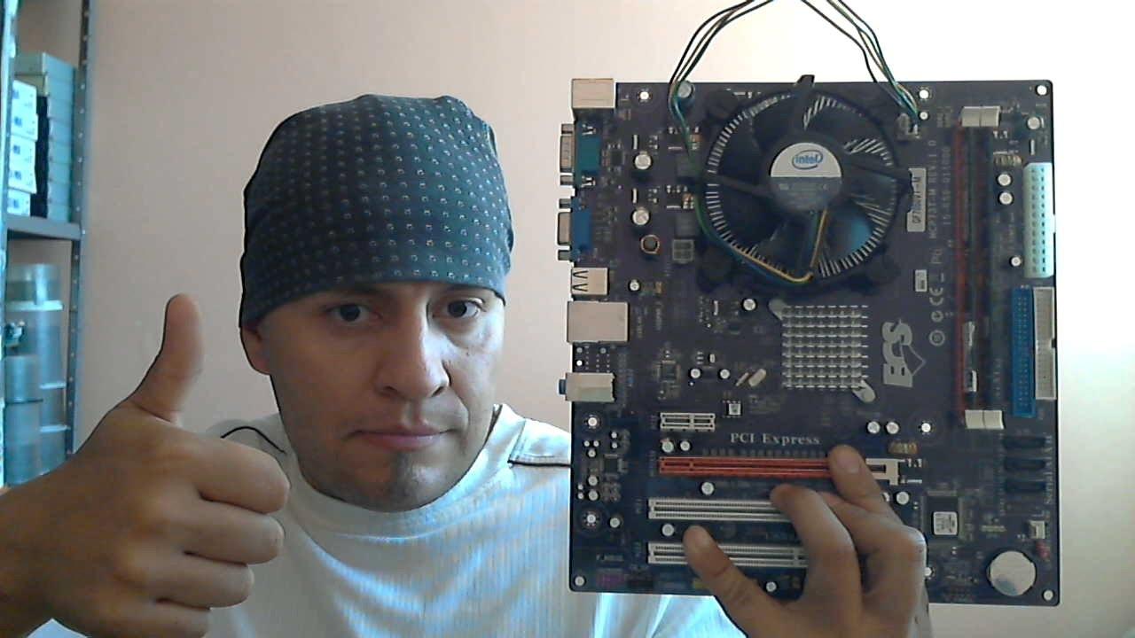 Intel q8300