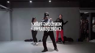 Omg - Camila Cabello ft. Quavo (dance mirrored)