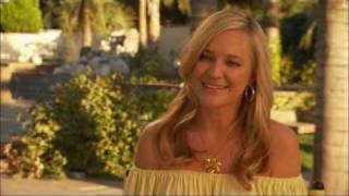 Video EXCLUSIVE - Hallmark Channel - Dad's Home - Sharon Case on her family watching the movie download MP3, 3GP, MP4, WEBM, AVI, FLV Februari 2018