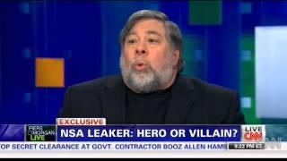 Steve Wozniak: I