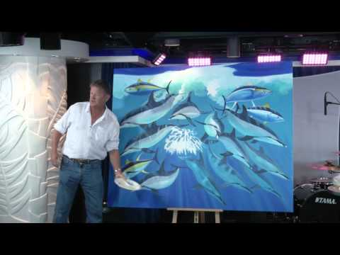 Get To Know Guy Harvey