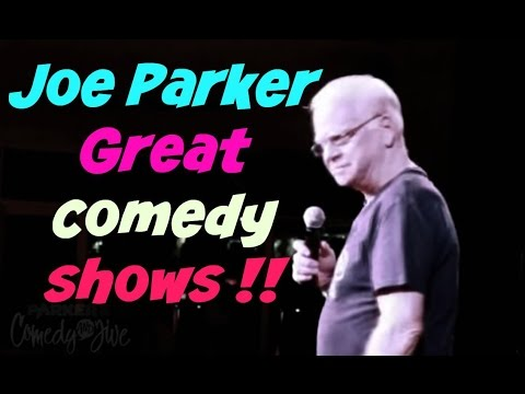 Best Stand Up Comedy Tv Shows Full Episodes All Time Hit by Joe Parker !!