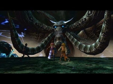 Final Fantasy X-2 Remaster - Part 70: Boss: Vegnagun