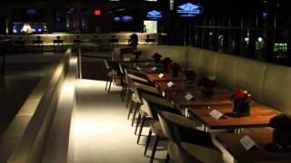 40/40 CLUB & Restaurant: Sneak Peak at Barclays Center