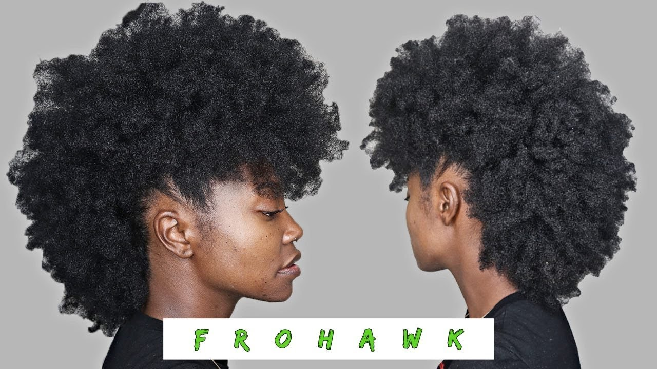 40 Best 4c Hairstyles Simple And Easy To Maintain My Natural