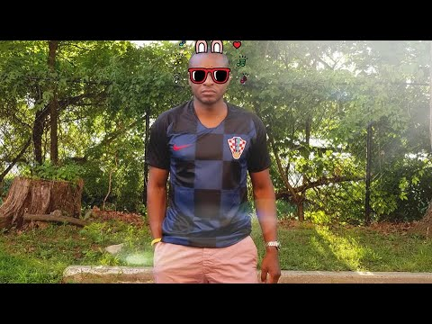 a97b2d6a7 Croatia Nike World Cup 2018 Away Jersey - Unboxing and Review - YouTube