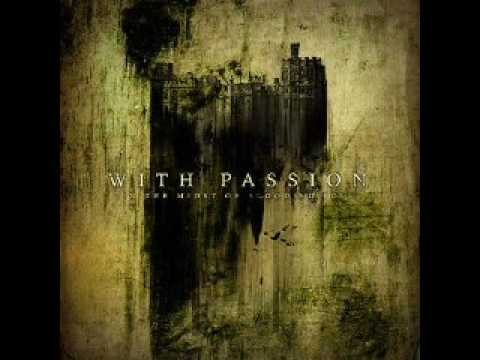 WITH PASSION - Train Wreck Orchestra