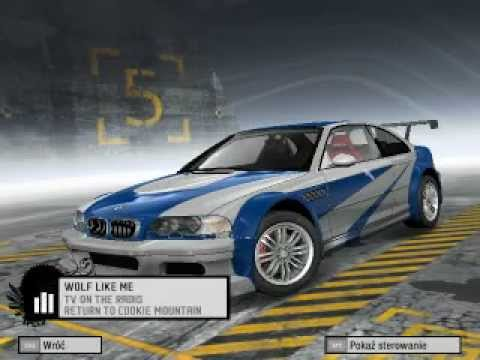need for speed pro street my bmw m3 gtr from nfs mw. Black Bedroom Furniture Sets. Home Design Ideas