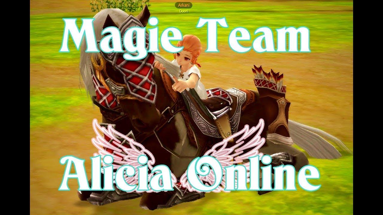 Magie Online