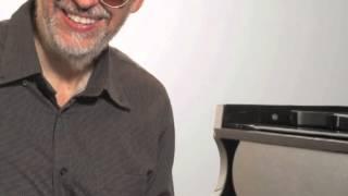 Pianoforte Luciano Romanelli, Domenico Scarlatti  Sonata K160 Genova, recital del 23 03 2013