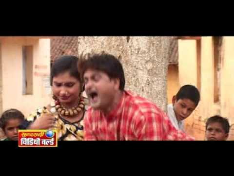 Jalebi Wale - Mola Baiha Bana Da Re - Savitri Kashyap - Chhattisgarhi Song