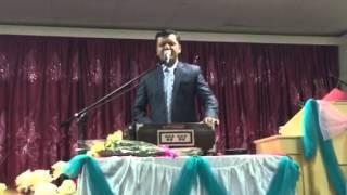 Raste Khulte he ghaye..Pastor Arif Roger Bhatti