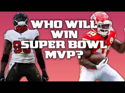 Non-QBs that Could Win Super Bowl MVP