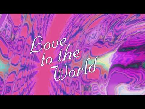 Diplo & Wax Motif – Love To The World