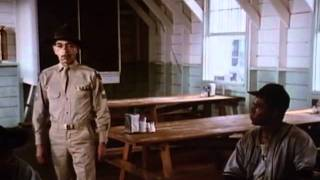 A Soldier's Story (1984) trailer