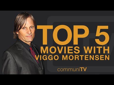 TOP 5: Viggo Mortensen Movies