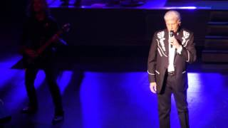 Watch Dennis Deyoung Lady video