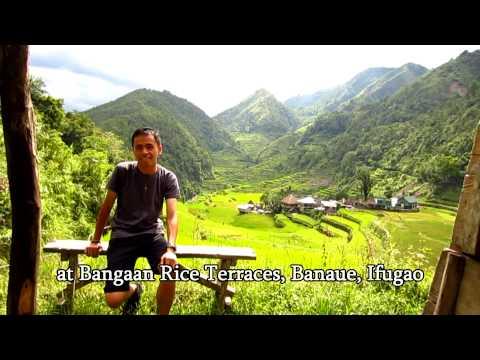 Ifugao Rice Terraces: Travel Teaser