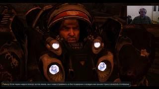 StarCraft II Wings of Liberty часть 10