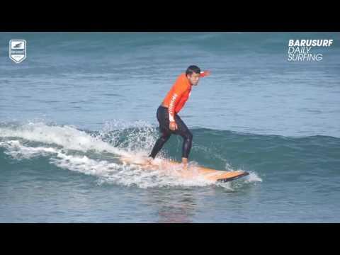 Barusurf Daily Surfing - 2016. 7. 7. @ Kuta