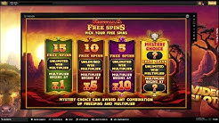 Midweek Madness - Slots with The Bandit