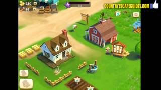 Farmville 2: Country Escape gameplay first look HD