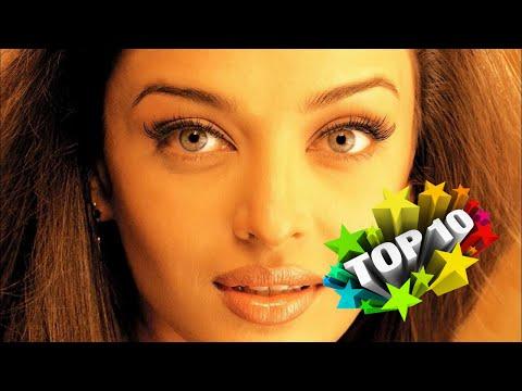 Топ-10 Красивые девушки с самыми красивыми глазами в мире