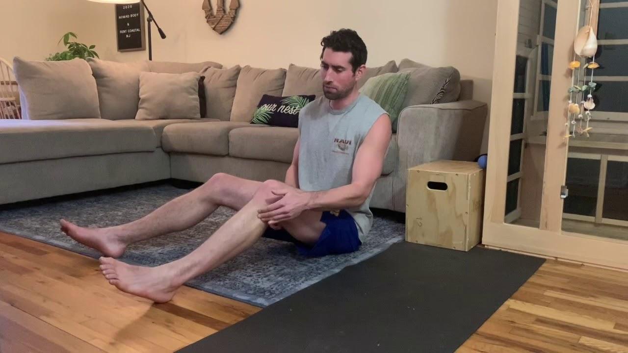 Flat Feet Fix