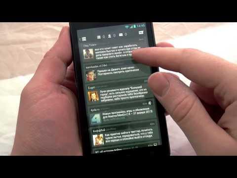 DroidViews: Huawei Ascend G500 Pro