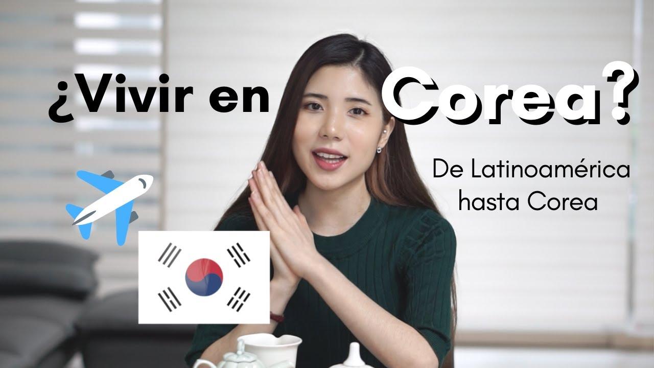 ¿CÓMO ES VIVIR EN COREA? Gastos y realidades I Hanna Coreana