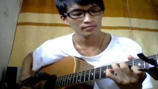 Và con tim đã vui trở lại   guitar solo