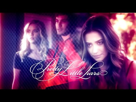 """Pretty Little Liars [5x18] Opening Credits - """"Oh, What Hard Luck Stories They All Hand Me"""""""